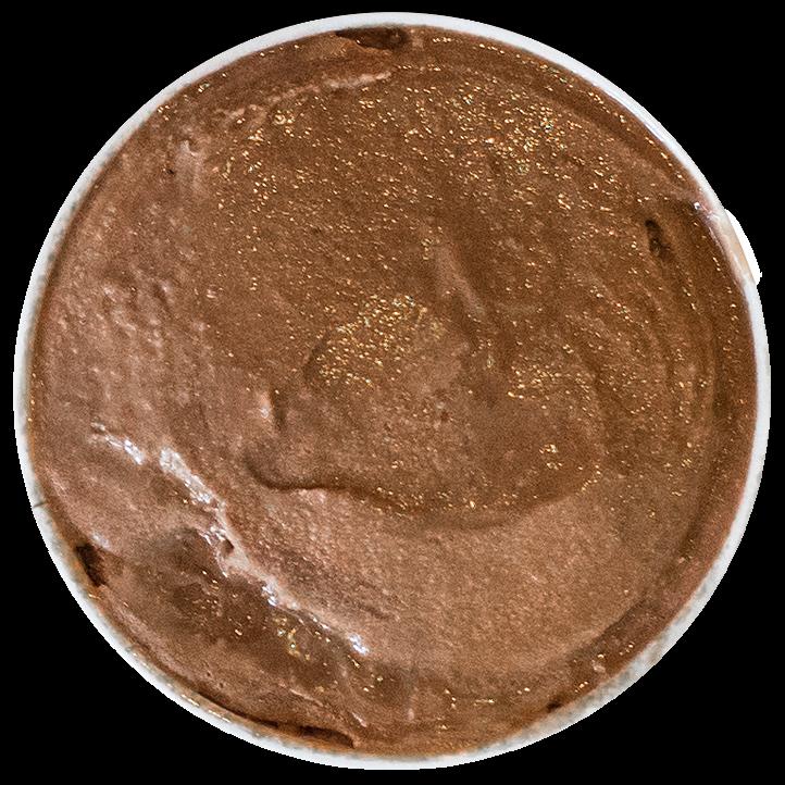 Schokoladen-Eis
